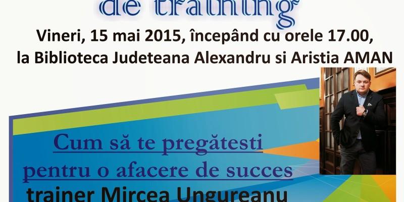 Academia+training+mai
