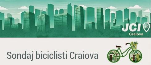 Sondaj-Biciclisti-Craiova