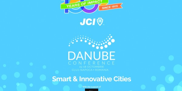 Afis Danube Conference