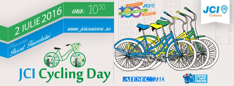 JCI Cycling Day-iulie 2016