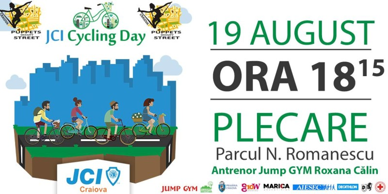 JCI Cycling Day-august 2017