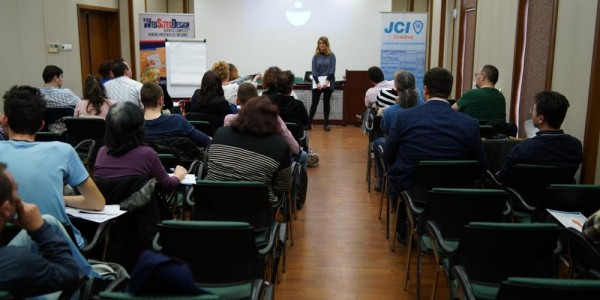 GDPR16-JCI Craiova-29 martie