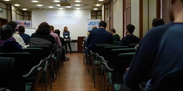 GDPR21-JCI Craiova-29 martie